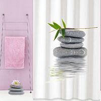 Κουρτίνες Μπάνιου | e-linari.gr